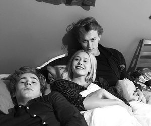 friendships, cute, and skam image