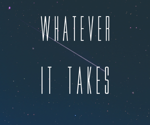 night, phone, and quotes image