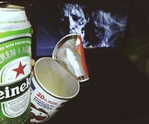 beer, goals, and drunk image