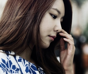 girls generation, kpop, and choi sooyoung image