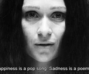 quotes, sadness, and sherlock image