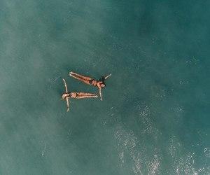 adventure, deep, and ocean image