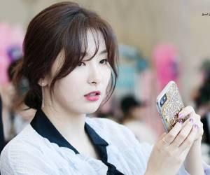 korean, kpop, and seulgi image
