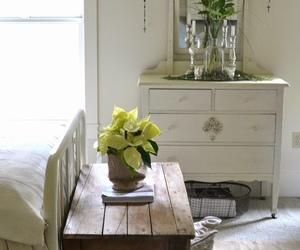 bedroom, farmhouse, and farmhouse style image