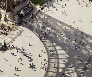 paris, people, and city image