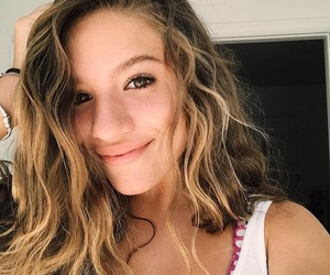 31 Images About Mackenzie Ziegler On We Heart It See More