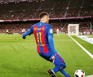 Barca, neymar jr, and neymar da silva santos jr image