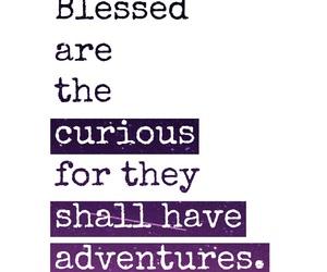 adventure, travel, and aphorism image