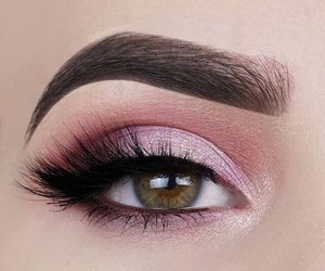 beautiful, eye, and makeup image