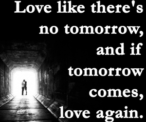love quotes, quotes on love, and love advice image