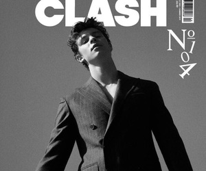 clash, shawn, and shawnmendes image