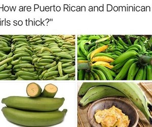 dominican and puerto rican image