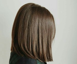 females, girls, and hair image