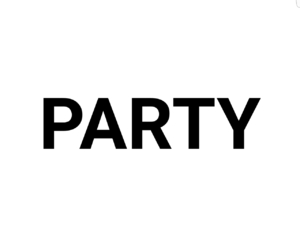 party, white, and panda party image