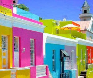 house, colors, and colorful image