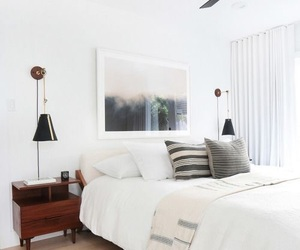 bedroom, beds, and design image