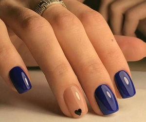 nails, nail art, and design image