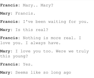 francis, mary stuart, and reign image