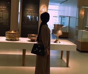 bag, modern, and oriental image
