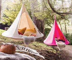 cozy, design, and outdoor image