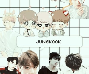 kpop, wallpaper, and bts image