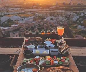 breakfast, food, and view image