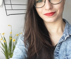 beauty, blogger, and everyday image