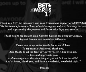 beyonce knowles, bet awards, and queen bey image