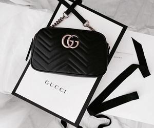 gucci, fashion, and chic image