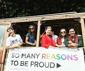13 reasons why and pride image