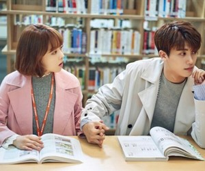 kdrama, cute, and strong woman do bong soon image