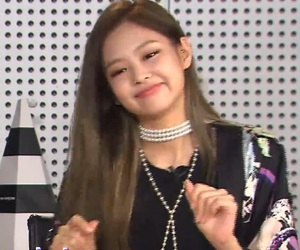 jennie, lq, and low quality image