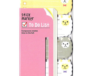 etsy, stationery, and cute stationery image