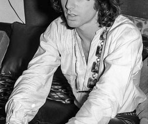 Jim Morrison, the doors, and mr mojo risin image