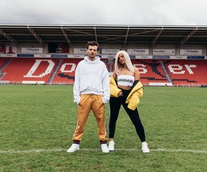 back to you, bebe rexha, and louis tomlinson image