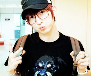 kpop, u-kiss, and kiseop image
