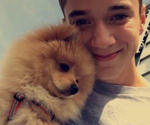 daniel seavey, why don't we, and cute image
