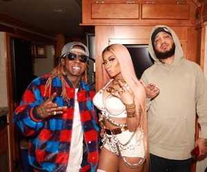 celebrity, lil tunechi, and flawless image