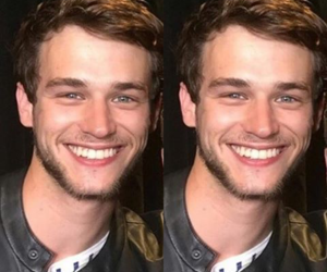 series, 13 reasons why, and brandon flynn image