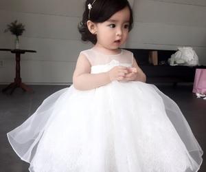 asian babies, korean kids, and korean babies image