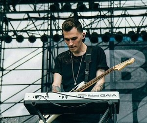 cvlt, alex babinski, and pvris image