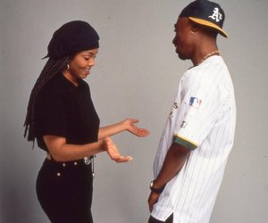janet jackson, poetic justice, and tupac image