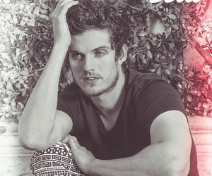 daniel sharman, actor, and handsome image
