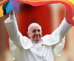 peace, gay, and lesbian image