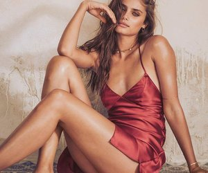 brown hair, taylor marie hill, and fashion image