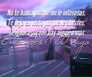 frases, quotes, and sad image