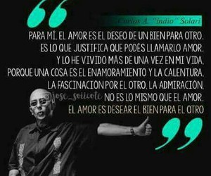 amor, frases, and indio image
