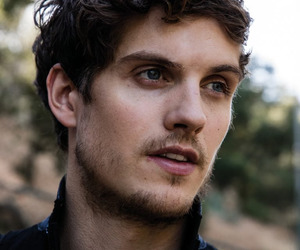 actor, handsome, and daniel sharman image