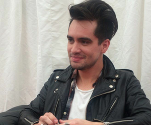 brendon urie, icon, and lq image