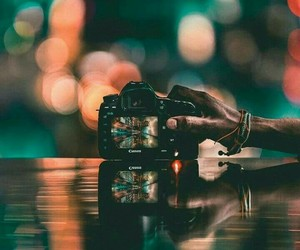 camera, photography, and wallpapers image